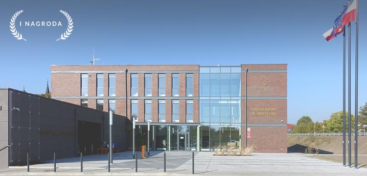 Centrum Administracyjno - Kulturalne