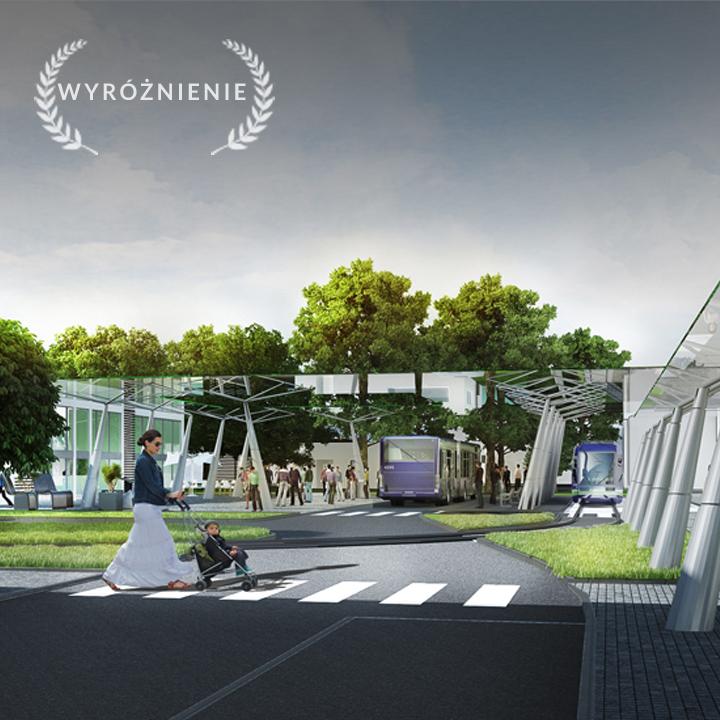 Miejskie Centrum Integracji Transportu